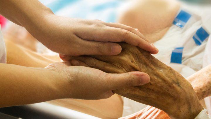 Zadania wolontariusza w hospicjum