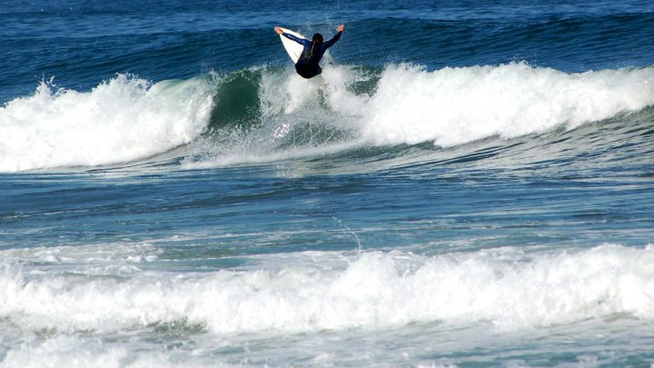 Warto zobaczyć co oferuje surfing