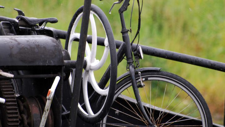 Dokąd na wycieczkę rowerową?